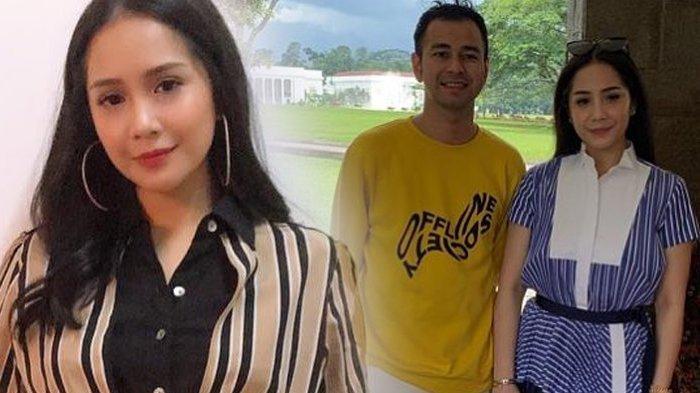 Sosok Wanita yang Jemput Raffi Ahmad Saat Bebas dari Panti Rehab Narkoba, Bukan Nagita Slavina