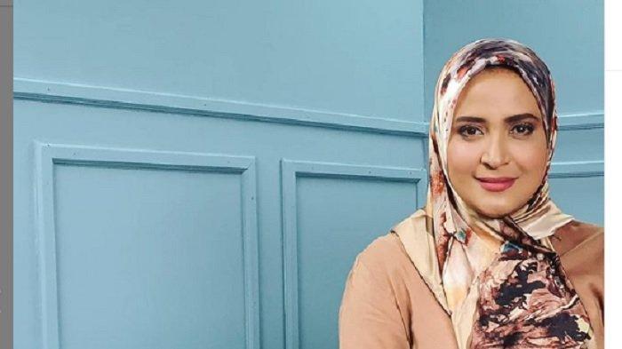 Profil Rahma Sarita, Disorot karena Satir Pancasila, Tak Lagi Jadi Staf Tenaga Ahli Wakil Ketua MPR
