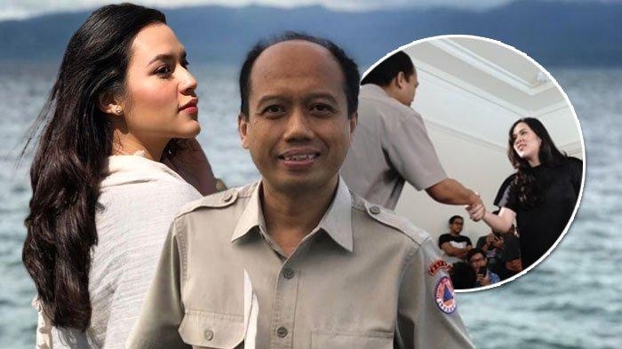 Kenangan Raisa Video Call Sutopo Purwo Nugroho, Informan Bencana Tutup Usia