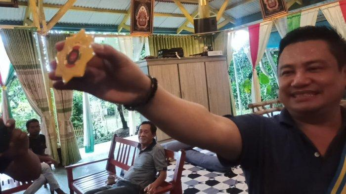 Seusai Diperiksa Bakesbangpol, Raja Kandang Wesi Nurseno SP Utomo Di-BAP di Polres Garut