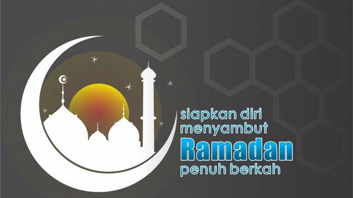 Doa Rasulullah Muhammad SAW saat Melihat Hilal Tanda 1 Ramadhan, Berharap Berkah dan Keselamatan