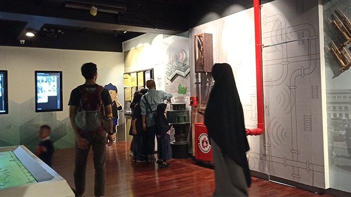 Tiga Lokasi Wisata Edukasi di Kota Bandung, Cocok Dikunjungi Saat Libur Lebaran