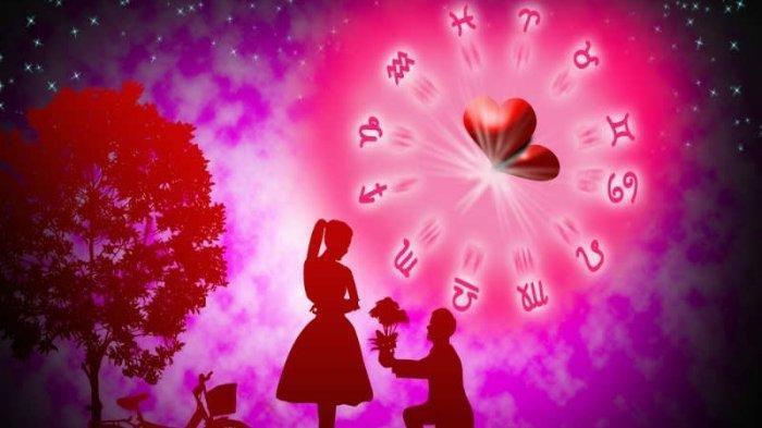 Ramalan Bintang Zodiak Cinta Jumat 2 April 2021: Cancer Alami Perubahan, Virgo Beruntung Hari ini
