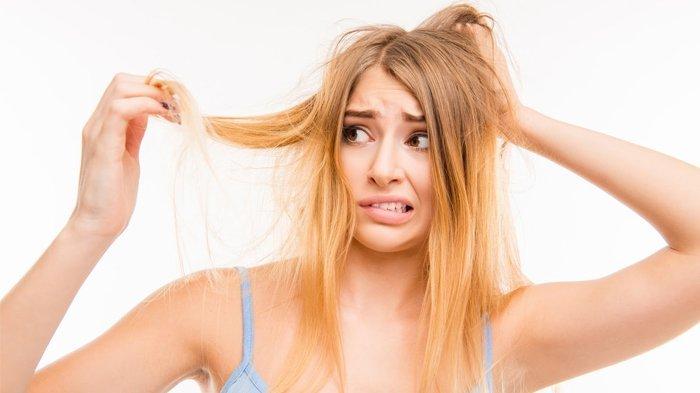 Tak Perlu Sampo Mahal, Coba Pakai Kopi Saat Keramas, Atasi Rambut Rontok dan Kasar? Ini Caranya