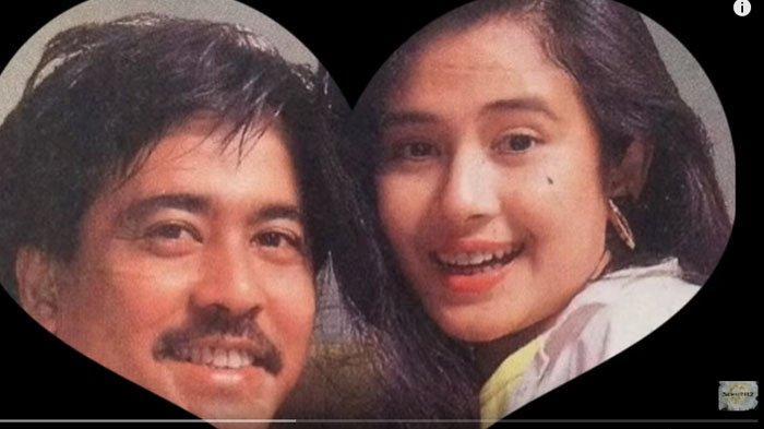Rano Karno Mengenang Ria Irawan, Posting Video Duetnya dengan Ria Hingga Sampaikan Pesan Ini