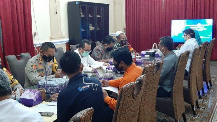 Kabupaten Cirebon Terapkan PPKM Mulai Pekan Depan, Sekda: Sama seperti PSBB