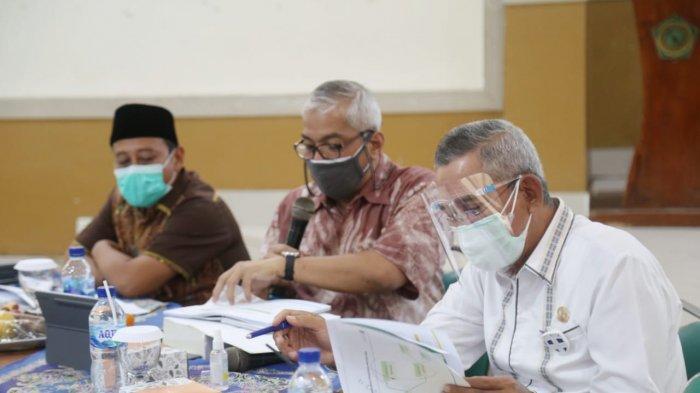 Bahas LKPJ Gubernur Tahun 2020, Komisi V Soroti Keberadaan KCD Pendidikan