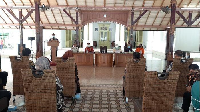 Pemkab Cirebon Minta Masukan Sejumlah Pihak Mengenai Pemulasaraan Jenazah Pasien Covid-19