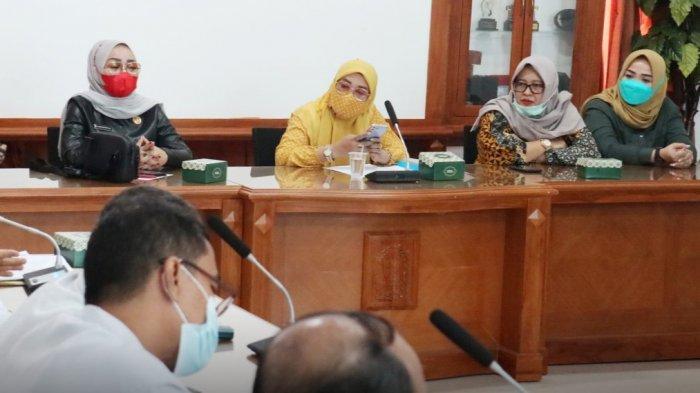 Pansus DPRD Kota Cirebon Sepakat Raperda Ketahanan Keluarga Mengandung Muatan Lokal