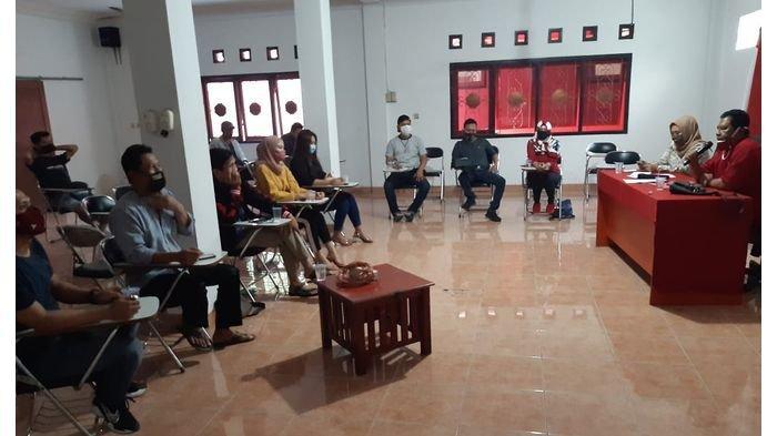 Tim Penegak Disiplin Pencegahan Covid-19 akan Bertugas Intens Selama Kampanye Pilkada Cianjur
