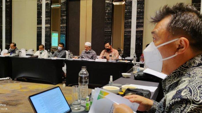Lampiran Berkas Rancangan Perubahan RPJMD Jabar 721 Halaman, Diperkirakan Selesai Sebelum 2022