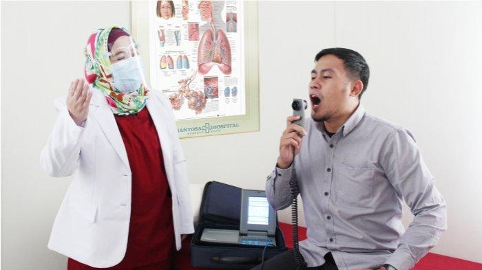 Kenali Bahaya Rokok Konvensional dan Elektrik