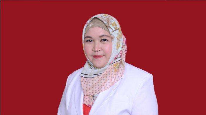 dr Ratih Dwi Ary Merdekawati Dokter Spesialis Paru di Santosa Hospital Bandung Kopo