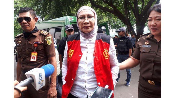 Ratna Sarumpaet Kapok Kritik Pemerintah dan Pilih Urus Cucu, Tak Ambil Pusing Prabowo-Sandi Kalah