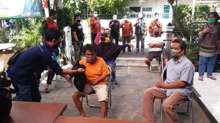 Waduh, Muncul Klaster Covid-19 Wedding Organizer di Bandung Barat, Satu Kampung di Isolasi
