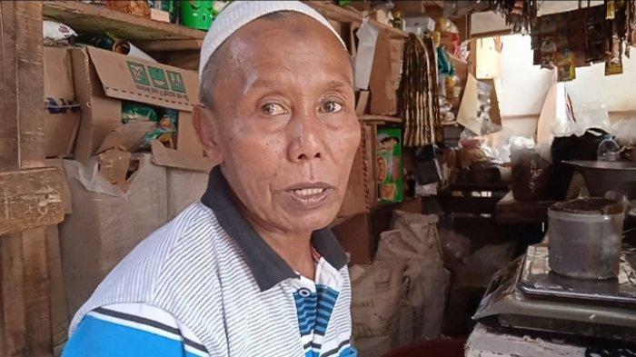 Ratusan Pedagang di Pasar Leles Garut Gulung Tikar, Setelah Dipindah Sementara ke Alun-alun