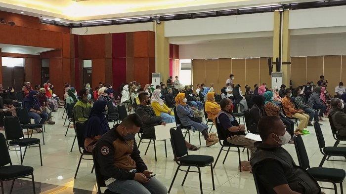 Ratusan warga Cimahi antusias ikuti sosialisasi Program Rutilahu Pemkot Cimahi