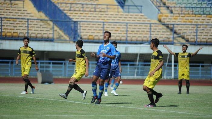 Jadwal Terbaru Piala Wali Kota Solo 2021, Persib Bandung vs Arema FC di Laga Pertama, Live Indosiar