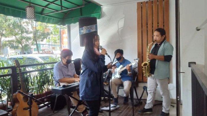 Bantu Sesama Musisi, Ray-M Buka Sekolah Musik Saat Pandemi Covid-19