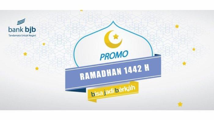 Rayakan Ramadan dan Idulfitri dengan Promo Menarik dari bank bjb