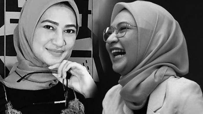 Reaksi Angkie Yudistia Soal IG dan WA Diserbu, Chat Membludak Saat Resmi Jadi Staf Khusus Presiden