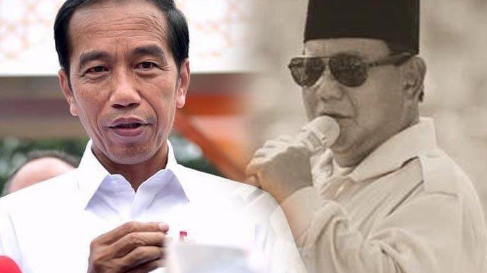 BPN Tak Akui Penghitungan KPU dan Klaim Prabowo Unggul 54%, Suara Jokowi 44%