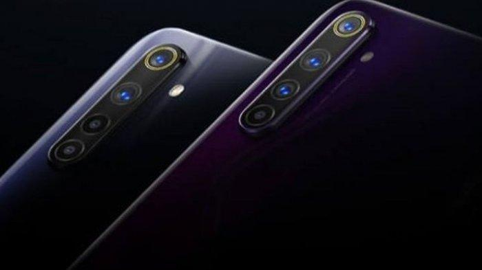 Harga dan Spesifikasi Hape Realme 6 dan Realme 6 Pro, Rilis Minggu Ini