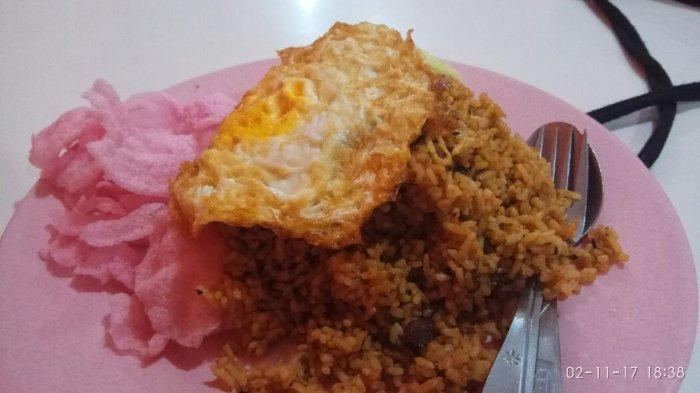 Rekomendasi Dua Nasi Goreng Padang Enak di Bandung untuk Menu Makan Malam
