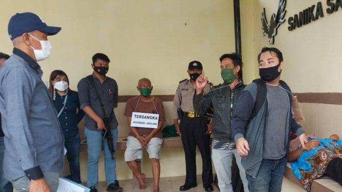 Detik-detik Pembunuhan Bidan Imas Mulyani Dipraktikkan Sang Suami, Keluarga Korban Geram