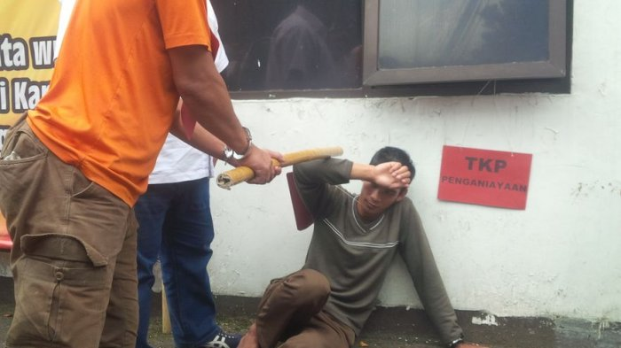 Daftar Pendakwah yang Diserang Selain Syekh Ali Jaber, Ada Pendakwah dari Cicalengka dan Cigondewah