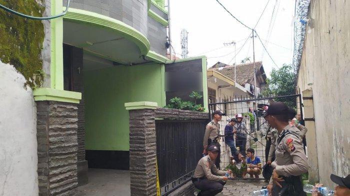 Kasus Juru Parkir Bunuh PSK di Bandung Setelah Tak Bisa Bayar, Polisi Gelar Rekonstruksi