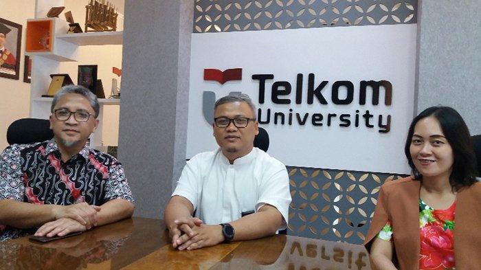 Membanggakan, Tel-U Perguruan Tinggi Swasta Pertama di Indonesia yang Raih Akreditasi Unggul