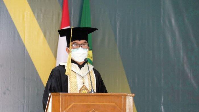 SD Hingga SMA di Kota Bandung Sudah Mulai Tatap Muka, Perguruan Tinggi Kapan? Ini Kata Rektor Unpar