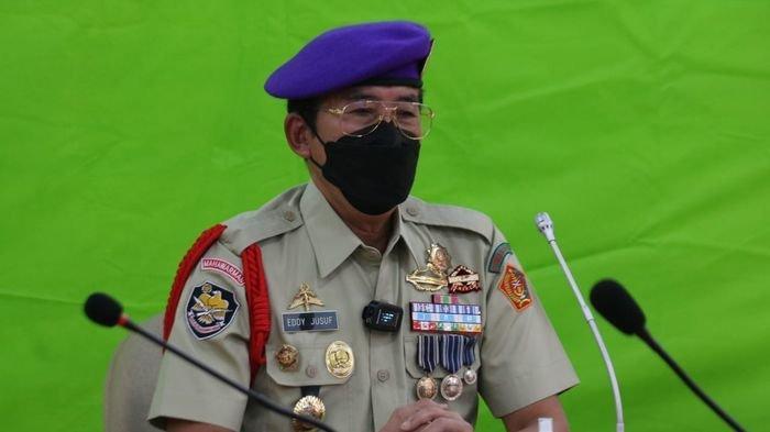 BNN Jabar Sebut Jawa Barat Darurat Narkoba, Hampir 1 Juta Jiwa Terlibat Penyalahgunaan Narkoba