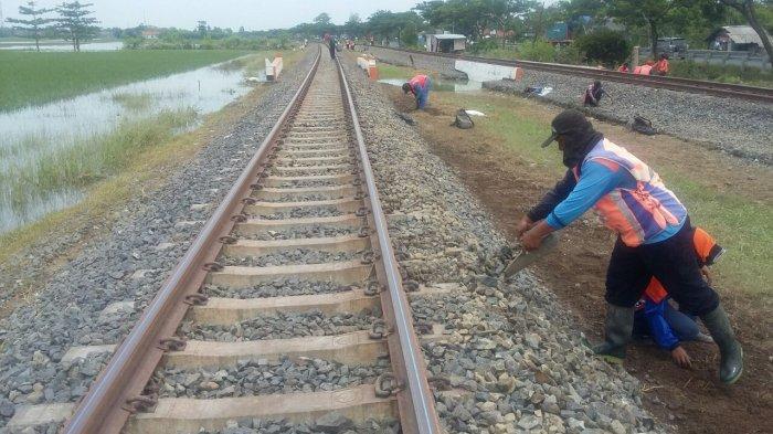 Empat Jalur Rel Kereta Akan Diaktifkan Kembali, Termasuk Bandung-Ciwidey