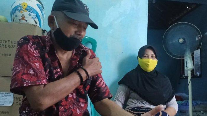 Relawan Kebencanaan Asal Indramayu Mengaku Lumpuh Setelah Divaksin, Pernah Lapor ke Satgas Covid-19