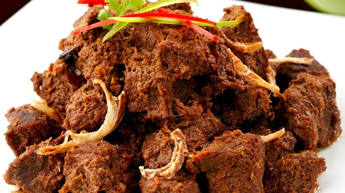 INI 10 Rekomendasi Hidangan Berbahan Daging, Cocok untuk Hari Raya Iduladha