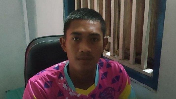 Rendy Maulana Atlet Dayung Pangandaran Ingin Menjadi Seorang Polisi, Kalau Tidak, Mau Jadi Ini