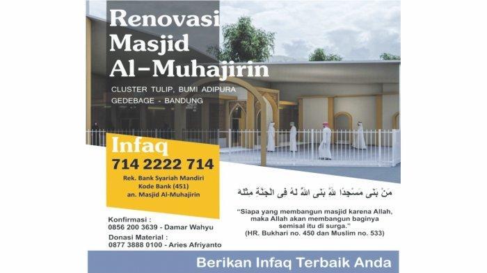 Tebar Kebaikan Di Bulan Ramadhan