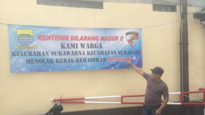 Rentenir Marak, Wakil Wali Kota Bandung Meminta Ruang Gerak Lintah Darat Dipersempit, Ini Caranya