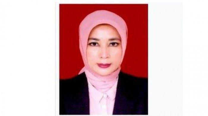 Ingin Jadi Hakim Agung, Begini Nasib Reny Halida Ilham Malik yang Potong Hukuman Jaksa Pinangki