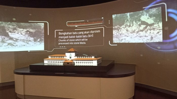 Mau Berwisata Ke Museum Gedung Sate Cek Dahulu Cara Reservasinya Di Sini Tribun Jabar