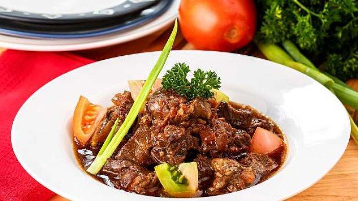4 Resep Menu Masakan Daging Kurban Praktis, Resep Oseng Daging Sapi, Tumis hingga Sup Daging Asap