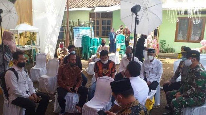 PPKM Darurat, Resepsi Pernikahan Dibubarkan Satgas Covid-19, Warga Khawatir Muncul Klaster Baru