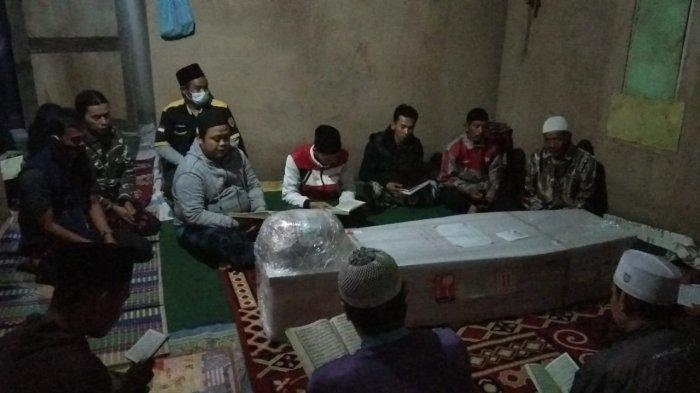Mimpi TKW Asal Cianjur Membangun Rumah untuk Orangtua Kandas, Pulang dari Malaysia dalam Peti Mati