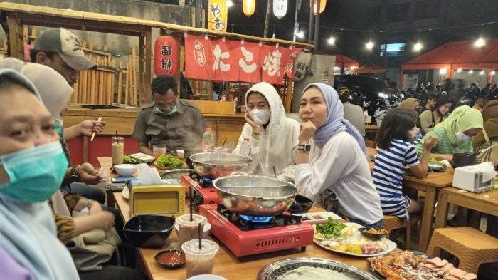 Menikmati Makanan Jepang di Kuliner Malam dengan Kuah Atau Dibakar Sama Lezatnya dan Menggoda