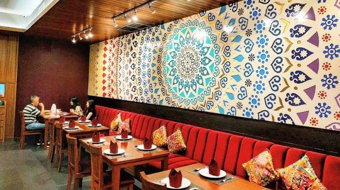 5 Alasan yang Bikin Kamu Betah di Spice Affair, Resto ala India di Bandung
