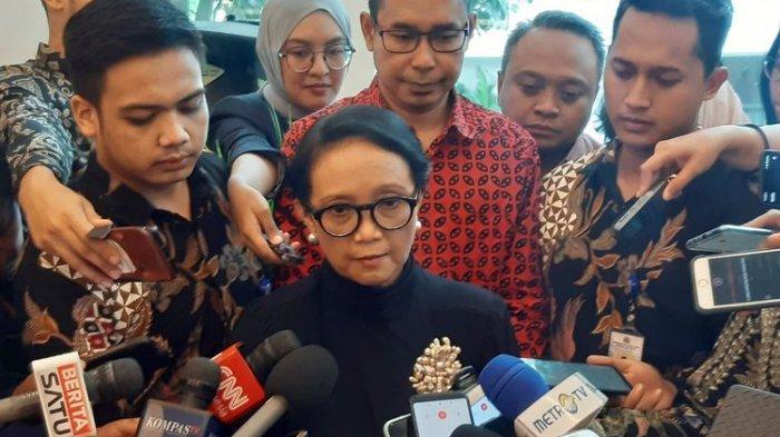 Seorang WNI Ditembak, Menlu Retno Minta Otoritas Malaysia Lakukan Investigasi secara Transparan