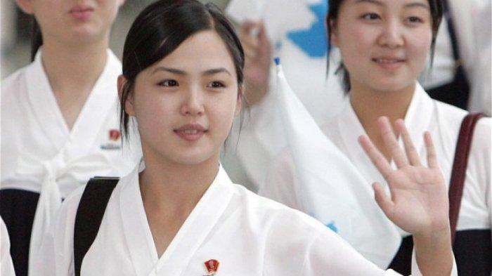 Sekilas Mengenai Istri Kim Jong Un yang Misterius, Ri Sol-ju: Disebut Dipaksa Hamil Anak Laki-laki