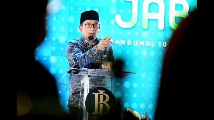Antisipasi Rawan Pangan dan Bencana, Ridwan Kamil Bangun Pusat Komando Ketahanan Pangan